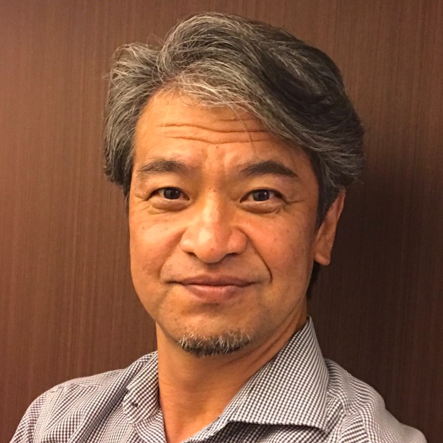 CEO(Pay Out Japan代表 )【JAPAN】